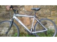 20four hybrid bike in good working condition