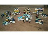Bundle of Legoland Lego Sets