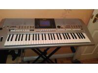 Yamaha keyboard psr.900
