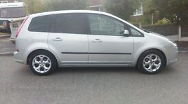 Ford Cmax Low Mileage Lovely Condition