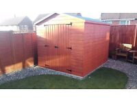 Quality Garden Sheds Made to Order, From Delton Pet & Garden Supplies Leechmere Ind Est Sunderland