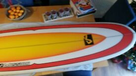 Mini-Mal Surfboard