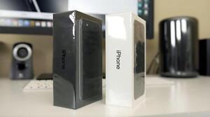 """GENUINE"" Unlocked Brand New Apple IPhone 7-7 Plus, AppleCare Plus, 32G-128G-256G, Worldwide Networks,"
