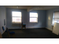 D1 church space to rent in the centre of leicester.