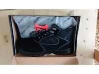 Wearmaster safety boots