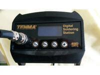 TENMA Digital Soldering Station 60W