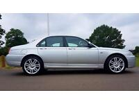MG ZT+ 2.5 V6 AUTO 180. Only 66,000 Miles. Family owned from new.