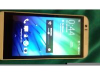 Htc desire 510 factory unlocked in a good condition