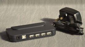 Belikn 4 Port USB Hub
