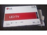 "Lg tv 32"""