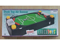 Desk Top Air Soccer table top game