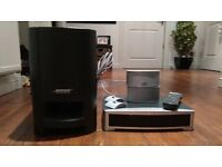 Bose 321 Series III DVD Home Entertainment System