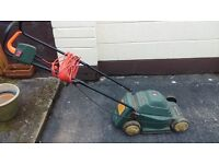 Lawnmower in good working order - Black and Decker
