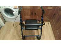 Mobility walker Excellent condition