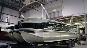 2013 princecraft VOGUE 25XT 250L6