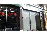 COMMERCIAL - Large Office / Shop-Front In Leyton - FRANCIS ROAD - £900 PCM - Bills Included
