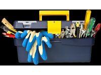 Mr Maintenance DIY Handy Man, Decorator,Carpenter,Plumber,Flat Pack,Gardening,Drive Cleaning Etc.