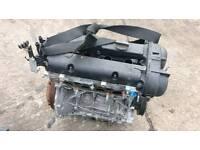2002/2008 ford fiesta 1.25 engine