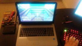hp laptop intel i5