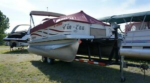 2006 Sweetwater 1780RE