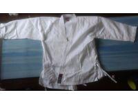 Karate Suit (170cm) Blitz