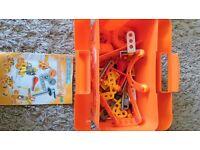 Construction Toys/Meccano/K-nex/Magnext