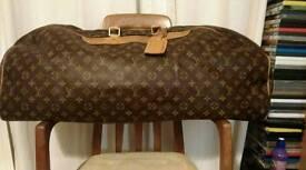 100% Genuine Vintage LOUIS VUITTON Bag