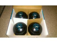 Drake pride professionals bowls WB22 size 2