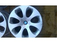 BMW 6 Series 19''Inch Alloys