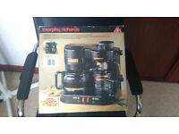Morphy Richards Grande Caffe model 47515