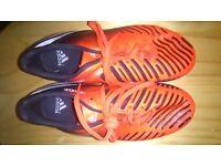 Adidas predator absolado football boots