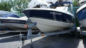2007 bayliner 195 DISCOVERY