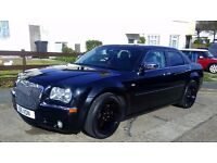 Chrysler 300 2008 registration
