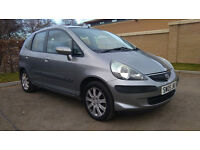 **EXCELLENT** Honda Jazz 1.4 i-DSI 5dr - service history, log book, low mileage