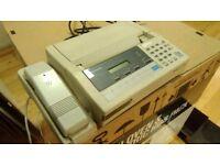 FAX Machine / Telephone