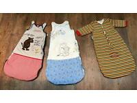 Sleeping Bags for Baby aged 18-24 months