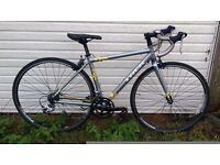 Trek Lexa Women's / Ladies road bike 50cm Small