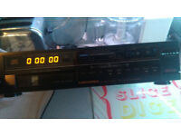 MEMOREX 6 DISC CHANGER IN NEW CONDTION WITH REMOTE