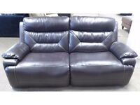 Electric Recling Sofa 3 Seater