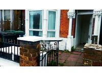 Two bedrooms flat for rent at seven sisters , (No Deposit )