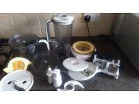 Bosch MCM4100 Food Processor PARTS ONLY Wallingford £20
