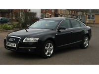 2007 Audi A6 Saloon 2.0 TDI SE , Full Service History, P/X WELCOME