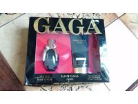 Lady Gaga Fame Gift Set