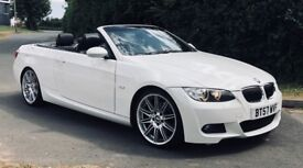 Bmw 3 series m sports automatic hardtop ( px welcome