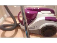 Hoover vacuum clenear
