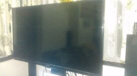 "Polaroid 43"" TV FULL HD SMART"