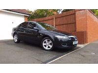 Mazda 6 Diesel car, 2007 5 door hatchback. Lovely car - no known problems.