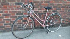Vintage Bike - Free Spirit 40£