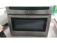 Neff Integrated single oven