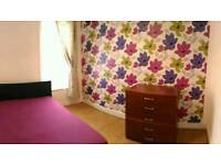 120pw medium double room for single use only in Turnpike Lane